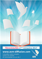 Catalogue 1er Trimestre 2017