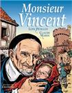 Monsieur Vincent  BD