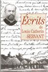 Ecrits de Louis Catherin Servant