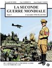 La Seconde Guerre Mondiale - 1er septembre 1939 - 18 avril 1942